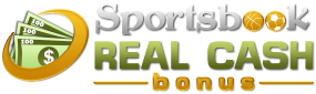 Sportsbook Real Cash Bonus